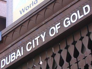 La Città dell'Oro