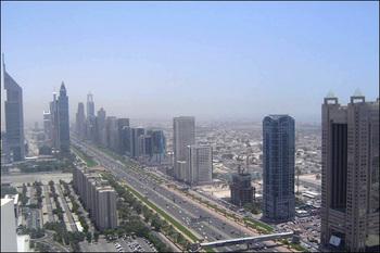 Dubai oggi