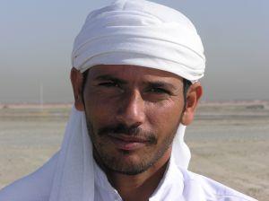 Giovane emiratino